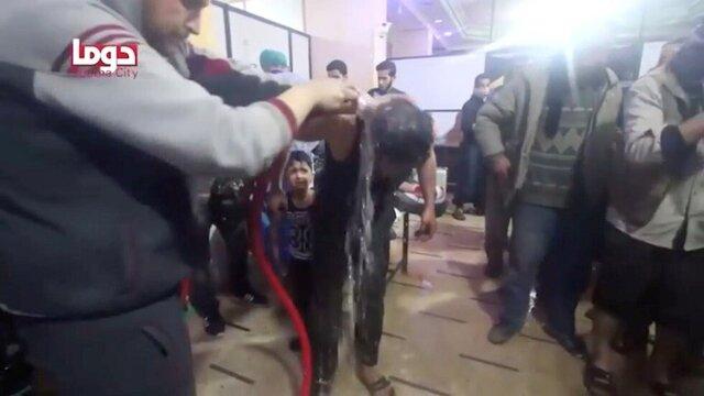 روسیه: آمریکا اشتباهش در عراق را در سوریه تکرار میکند