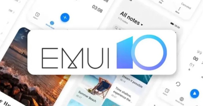 کدام گوشیهای هوآوی بهروزرسانی EMUI 10 را دریافت میکنند؟