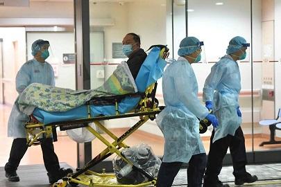 تعداد جانباختگان ویروس کرونا در چین به ۸۰ تن رسید