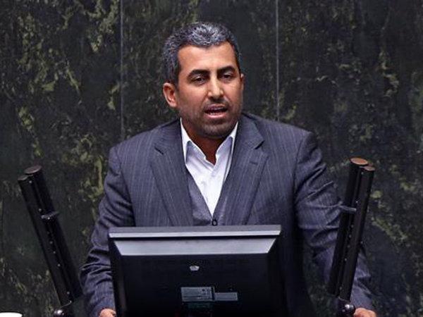 نماینده کرمان: استیضاح «ظریف» فوراً در دستور کار مجلس قرار گیرد