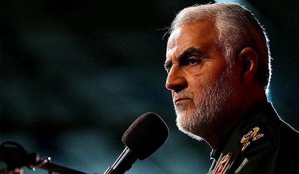 دستور شهردار تهران به سازمان فرهنگی و هنری: فیلمی فاخر از زندگی قاسم سلیمانی بسازید