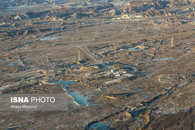 ارتباط جاده ای ۲۰ روستای هرمزگان قطع است