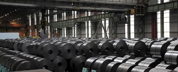 بروزترین لیست قیمت ورق آهن گالوانیزه، روغنی و سیاه (قیمت بازار)