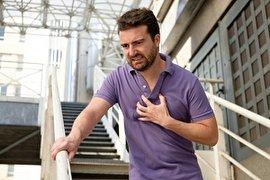 حمله قلبی در برابر حمله هراس؛ تفاوت در چیست؟