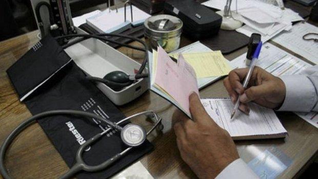 روز ملی سلامت مردان و مردان ایرانی که وقت و پول دکتر رفتن ندارند