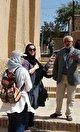 راهنمایان گردشگری؛ دوستداران وطن