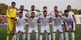 رنکینگ فیفا؛ ایران همچنان تیم 33 جهان و دوم آسیا