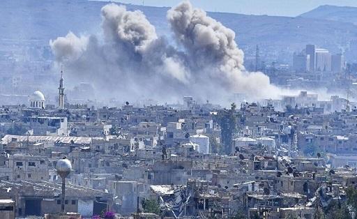 ترکیه مدعی کشتن ۵۶ نظامی سوریه شد