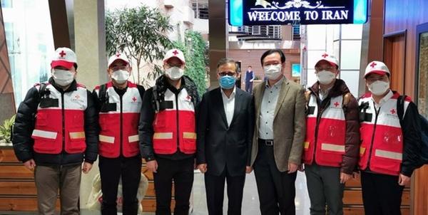 سفر متخصصان چینی به ایران برای مقابله با کرونا