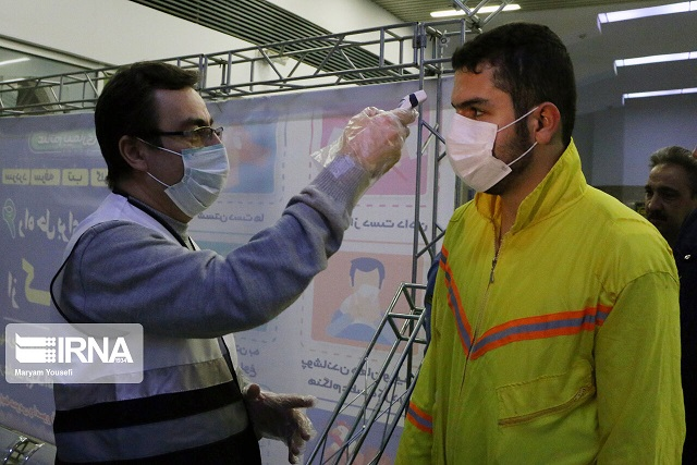 کرونای 8 نفر در آذربایجان شرقی مثبت شد/ یک نفر فوت کرد