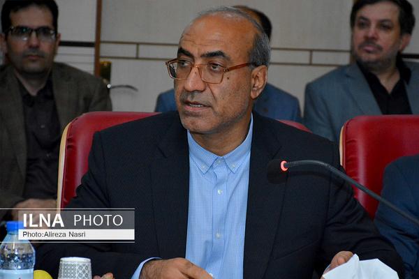معاون استاندار قزوین: التماس میکنیم مردم این هفته از خانه خارج نشوند