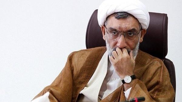 یک منبع آگاه در جامعه روحانیت مبارز: پورمحمدی در بیمارستان مسیح دانشوری بستری است