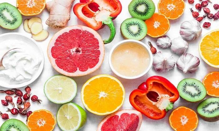 فرمول خوراکی برای تقویت سیستم ایمنی