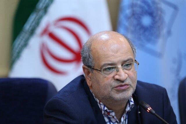 فرمانده عملیات مدیریت کرونا در تهران: زمان پایان