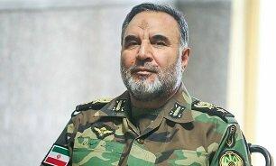 فرمانده ارتش: به زودی بیمارستانهای تهران را ضد عفونی میکنیم