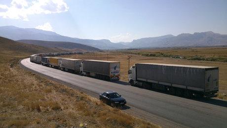 بازگشایی مرز مهران/ ورود مسافر ایرانی به نخجوان ممنوع شد