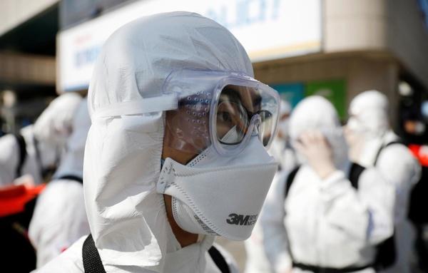 ۴۷۶ مورد جدید ابتلا به «کرونا» در کره جنوبی