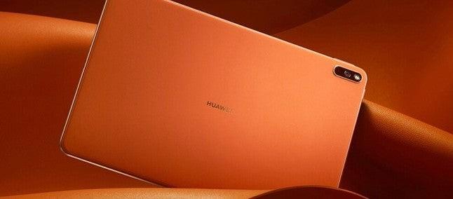 نگاهی نزدیک به نسخه 5G تبلت Huawei MatePad Pro