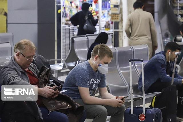 مجوز به 3 پرواز دیگر برای بازگرداندن مسافران از دبی و ترکیه