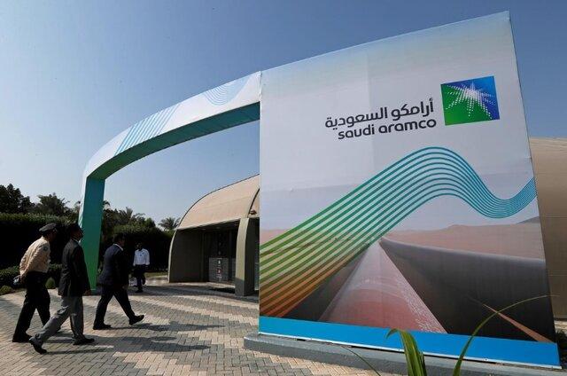 سقوط کم سابقه ارزش سهام آرامکوی سعودی