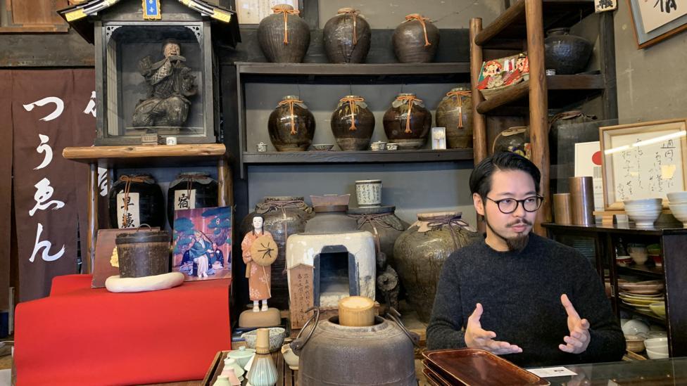 قدیمی ترین کارخانه چای جهان