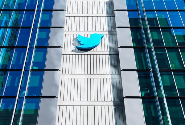 کارمندان توئیتر در سراسر جهان دورکار میشوند