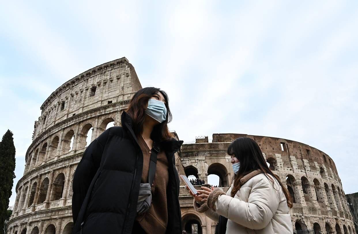 یک میلیارد یورو در ماه، زیان کرونا به گردشگری اروپا