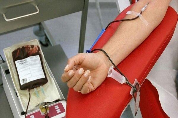 نیاز به همه گروههای خونی در یزد