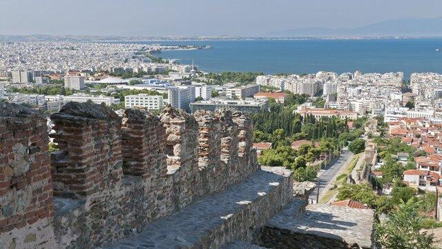 کرونا جشنواره سالونیکای یونان را به تعویق انداخت