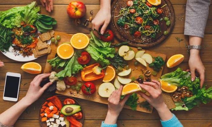 9 ماده مغذی برای تقویت سیستم ایمنی