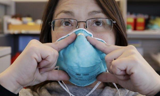 گاردین: آمریکاییها از عدم آمادگی سیستم بهداشتی آمریکا برای مقابله با کرونا نگرانند
