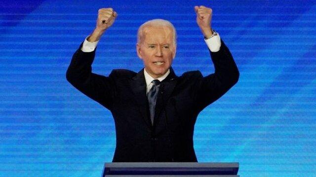 انتخابات مقدماتی آمریکا/ موفقیت اولیه بایدن در سهشنبه بزرگ