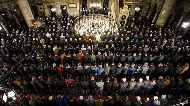 نماز فرادی تاجیکستان کرونا