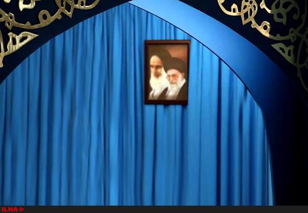 لغو برگزاری نماز جمعه در تمام مراکز استانها