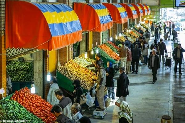 احتمال آغاز فروش آنلاین میادین میوه و ترهبار از هفته آتی