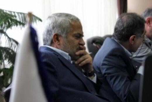 درگذشت عضو هیات رییسه فدراسیون شنا به علت ابتلا به کرونا
