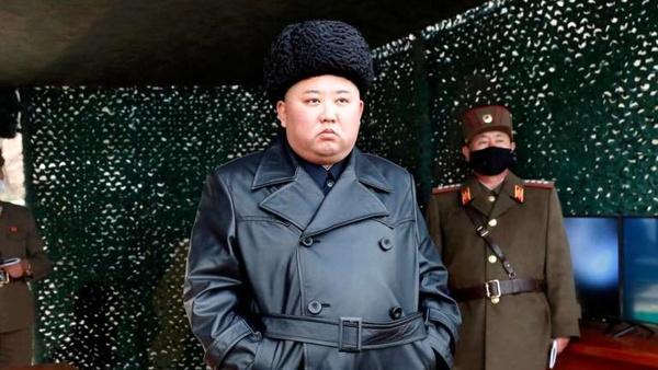 اظهار همدردی رهبر کره شمالی با مردم کره جنوبی در پی شیوع کرونا