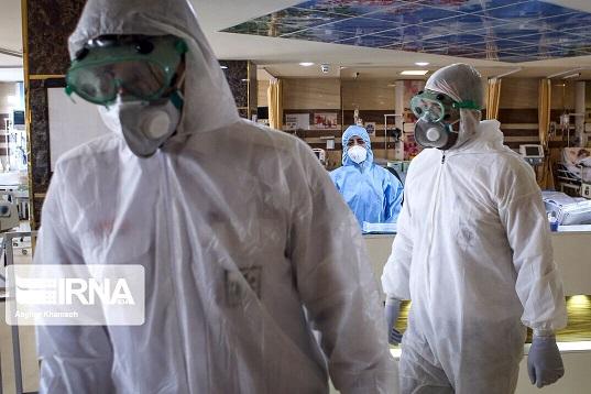 گزارش سازمان ملل برای مهار کرونا در ایران