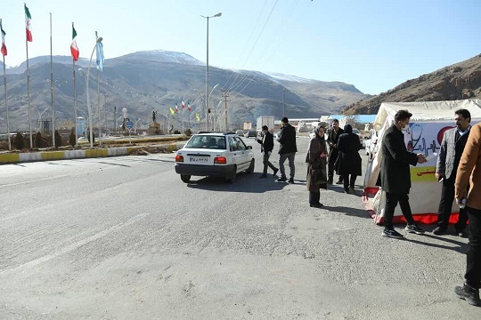 ورود مسافران به منطقه آزاد ماکو ممنوع شد