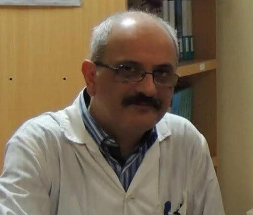 یک پزشک اهل انزلی به علت ابتلا به کرونا درگذشت