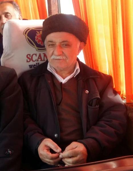 حسن شکری فعال کارگری