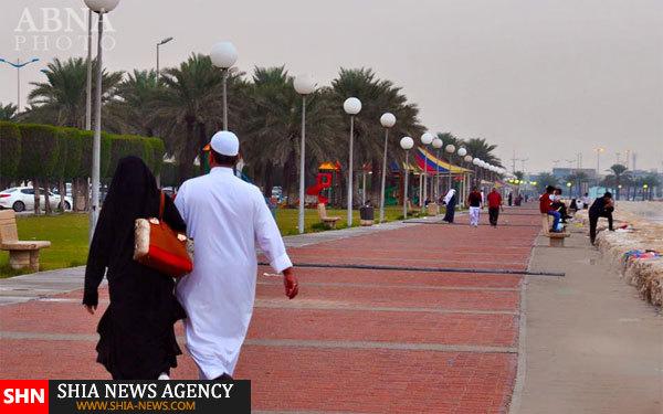عربستان هم شهر آلوده به کرونا ویروس را قرنطینه کرد
