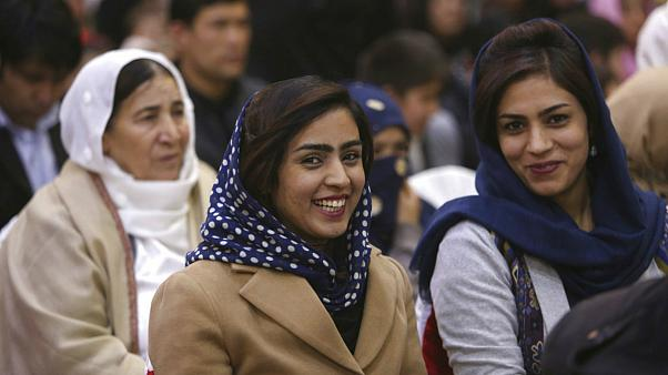 فعالان زن در افغانستان: در مقابل تفکر طالبانی میایستیم