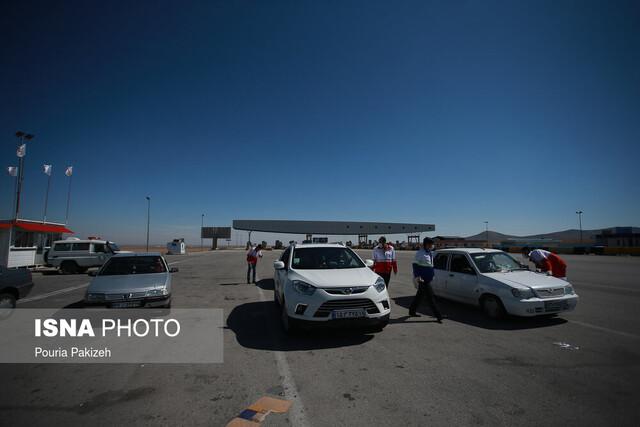 فرماندار عسلویه: شرایط عادی نیست/ ورود مهمانان ممنوع است