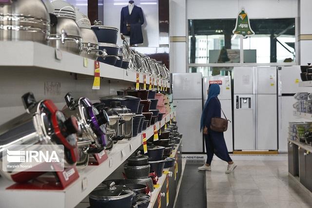 کاهش ۷۰ درصدی خرید و فروش در بازار لوازم خانگی