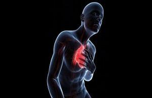 تنگی نفس در بیماری کرونا