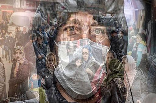 واکنش پلیس به مرگ یک شهروند در فلکه خاتون شیراز: کرونا نبود