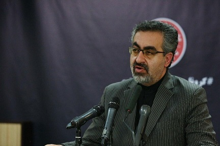 آخرین آمار کرونا در ایران: شناسایی شدگان ٨٠۴٢ نفر/ مورد جدید 595 / بهبودی ٢٧٣١ / فوتی 291 نفر
