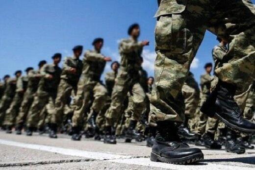 خطر کرونا در کمین سربازان نظام وظیفه