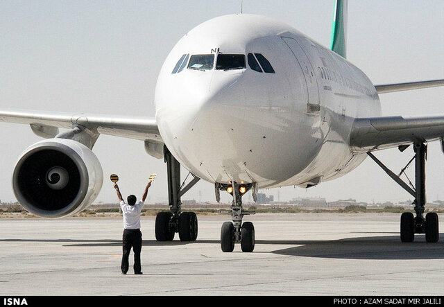 کاهش ۷۰ تا ۹۰ درصدی سفرهای هوایی